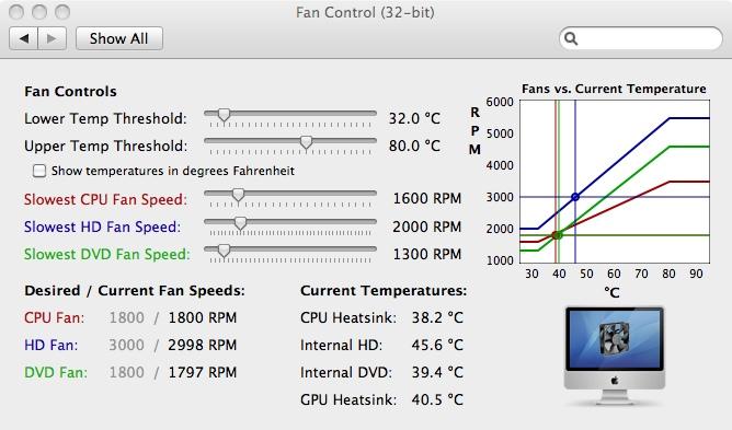 Fan Control Mac Os - фото 9